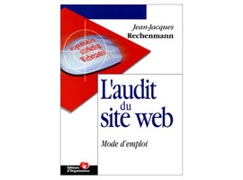 L'audit du site web